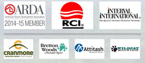 Our Lodging Partners & Affiliations